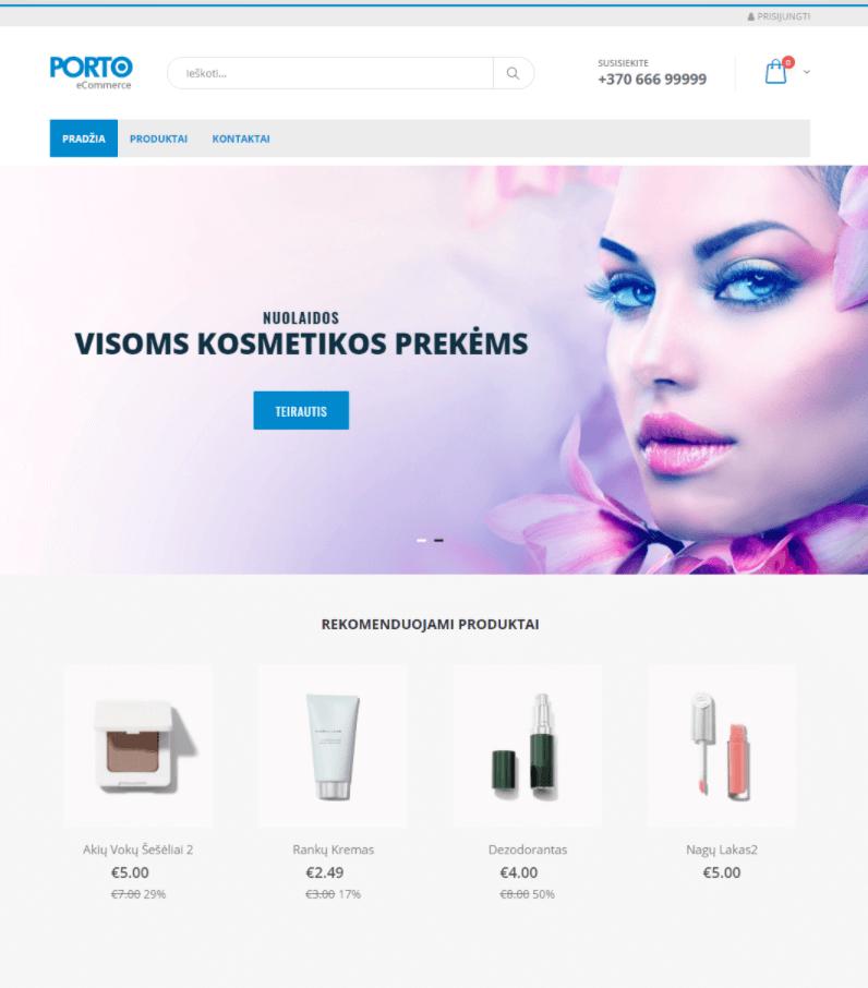Kosmetika (Porto)